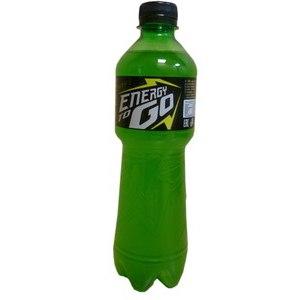 Энергетический напиток Energy to go Hype фото