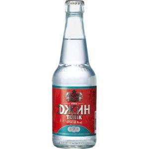 Слабоалкогольный напиток Оболонь Джин-тоник фото