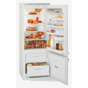 Двухкамерный холодильник Атлант MXM 1800-32 фото