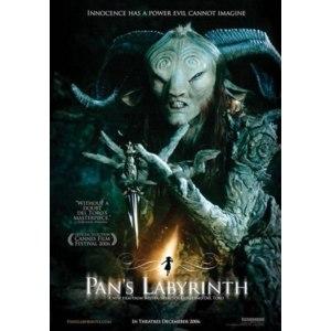 Лабиринт Фавна  (2006, фильм) фото