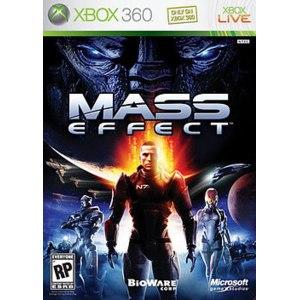 Mass Effect фото