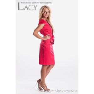Lacy- Российское швейное производство фото
