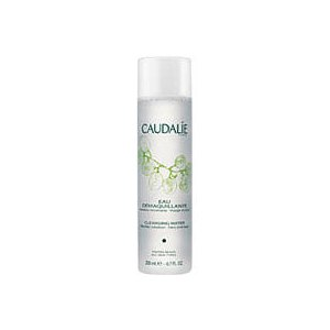 Мицеллярная вода Caudalie MAKE-UP REMOVER CLEANSING WATER (EAU MICELLAIRE DÉMAQUILLANTE) фото