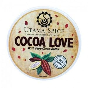 Масло для тела Utama Spice Cocoa Love фото