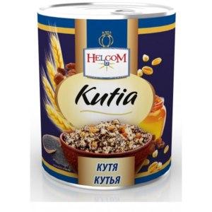 Кутья Helcom Kutia фото