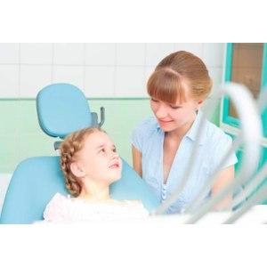 Лечение зубов под общим наркозом фото
