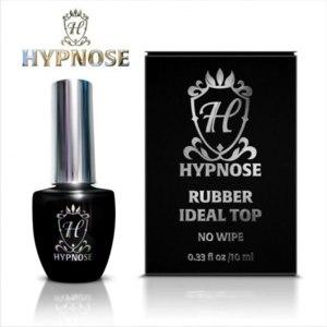 Верхнее покрытие для гель-лака Hypnose Rubber Idel Top no wipe фото