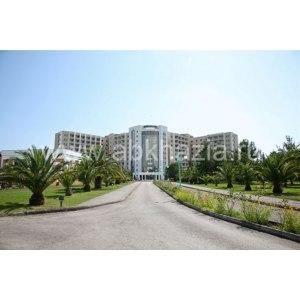 Самшитовая роща 3*, Абхазия, Пицунда фото