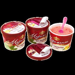 Мороженое От Палыча Мороженое ассорти от Палыча фото