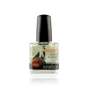 Масло для ногтей и кутикулы Kinetics Almond Cuticle Essential Oil фото