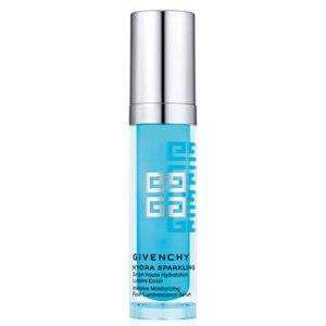Увлажняющая сыворотка для сияния кожи Givenchy  Hydra Sparkling Serum Haute Hydratation Lumiere Eclair фото