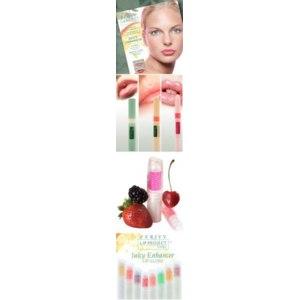 Блеск для увеличения объёма губ Ferity Ferity Lip Project V105  фото