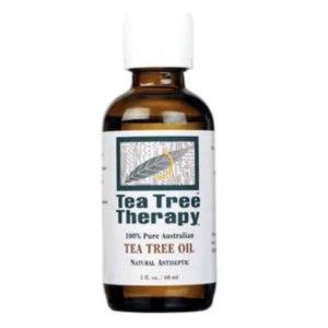 Эфирное масло чайного дерева Tea Tree Therapy Tea tree oil фото