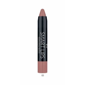 Помада-карандаш для губ Golden Rose SMART LIPS MOISTURISING LIPSTICK фото
