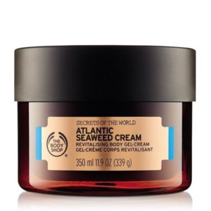 Крем для тела The body shop Atlantic Seaweed Cream фото