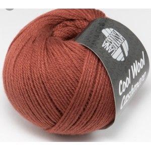 Пряжа Lana grossa Cool Wool Cashmere фото