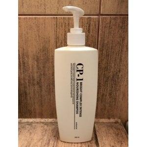 Шампунь Esthetic House CP-1 Bright Complex Intense Nourishing Shampoo фото