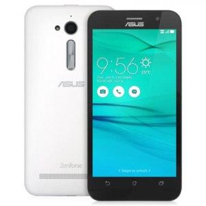 Мобильный телефон ASUS ZenFone Go ZB500KL фото