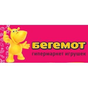 Гипермаркет игрушек Бегемот (Сити-Центр - 2), Казань фото