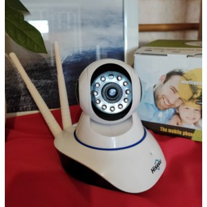 IP камера Aliexpress Hiseeu 3MP 2MP IP Camera Wireless Home Security Camera wifi 1080P 1536P Two-Way Audio CCTV Video Surveillace Baby Monitor Yoosee фото