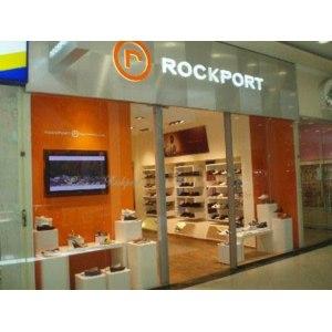 Туфли-балетки Rockport  фото