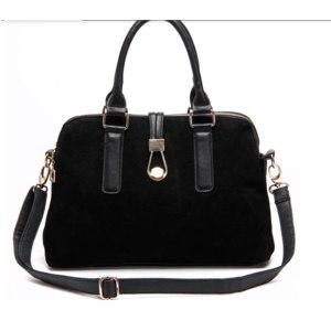 Сумка Aliexpress Leather bags designer brand matte leather temperament handbags handbag shoulder bag Messenger Bag фото
