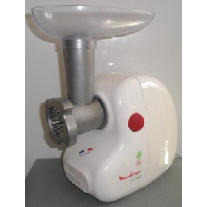Электрическая мясорубка MOULINEX hv2 1300 фото