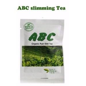 abc slimming tea