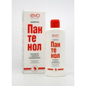 Шампунь Аванта Пантенол EVO фото