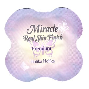 Крем для лица Holika Holika Miracle Real Skin Finish Premium фото