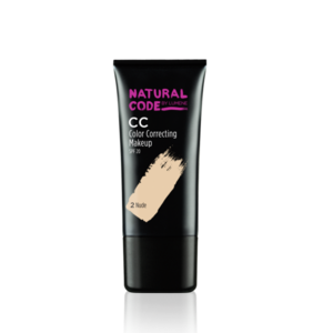 CC Cream Lumene Natural code CC Color correcting Makeup фото