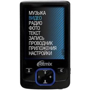 MP3-плеер Ritmix RF 7500 8Gb фото