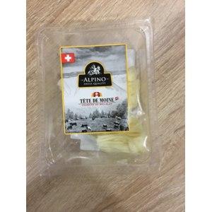 Сыр Alpino Тет-де-муан фото