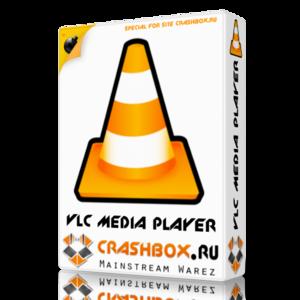 Медиоплеер VLC фото