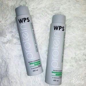 Шампунь WEIS Professional series Protein shampoo фото