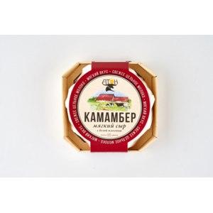 Сыр Атон-Молочные продукты Камамбер фото