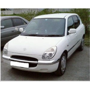 Toyota Duet - 1998 фото