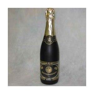 Шампанское Золотая коллекция Брют фото