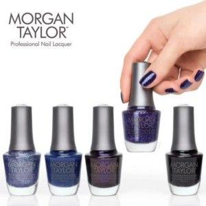 Лак для ногтей Morgan Taylor  фото
