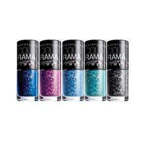 Лак для ногтей MAYBELLINE  Colorama Polka Dots фото