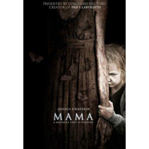 Мама / Mama (2013) фото