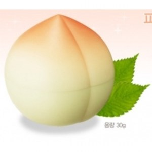Крем для рук TONY MOLY Peach anti-aging hand cream фото