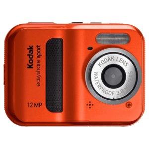 Kodak C123 фото
