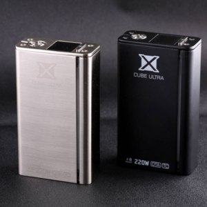 Электронные сигареты SMOK X Cube Ultra 220W (боксмод) фото