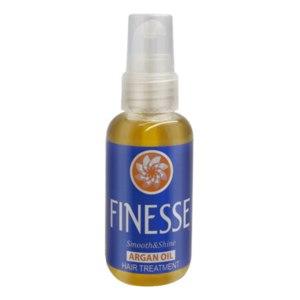 Масло для волос Finesse Argan oil hair treatment фото