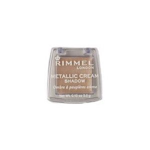 Крем-тени для век Rimmel Metallic cream shadow фото