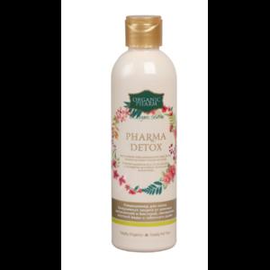 Кондиционер для волос Organic Pharm Pharma Detox  фото