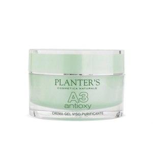 Крем-гель для жирной и комбинированной кожи Planter's С антиоксидантным комплексом фото