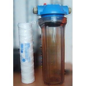 Фильтр для воды магистральный Aquafilter фото