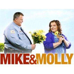 Майк и Молли (Mike & Molly) фото